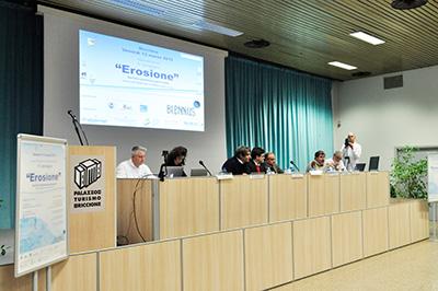 Convegno organizzato dall'Associazione Blennius