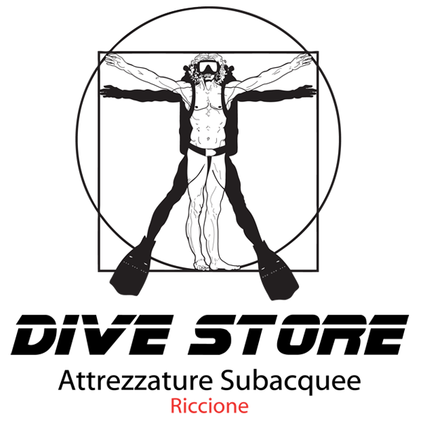 dive store Riccione